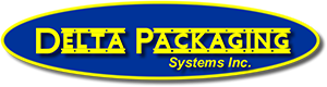 Delta Packaging Logo